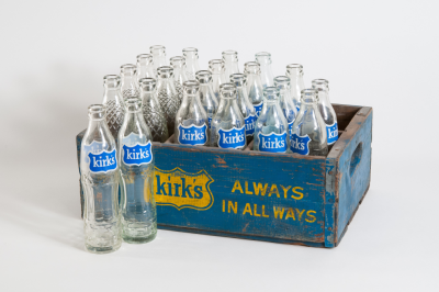 All Bottled Up: Object Analysis