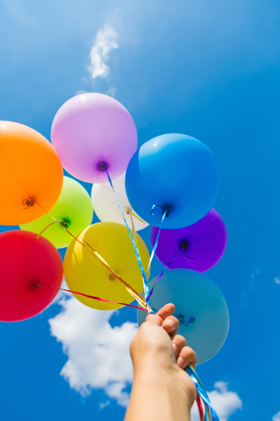 Learning resource of Helium Balloon Investigation