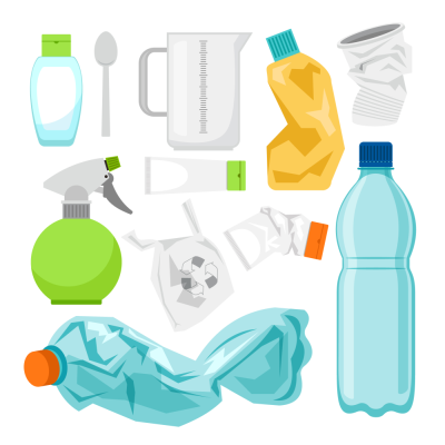 Learning resource of Plastic Planet: Community of Inquiry