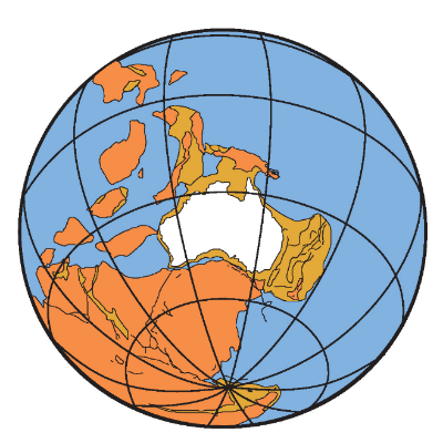 Learning resource of Plate Tectonics 2: Plate Tectonics and Australia