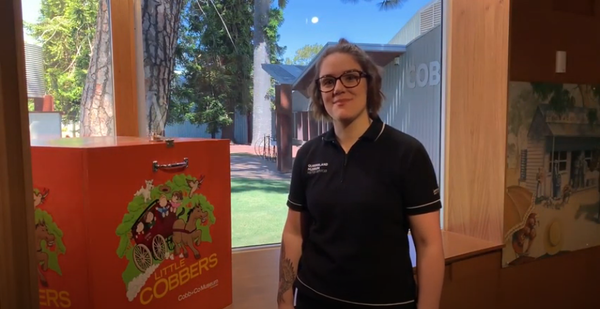 Audio and video of Little Learners | Bandicoot | Queensland Museum Network
