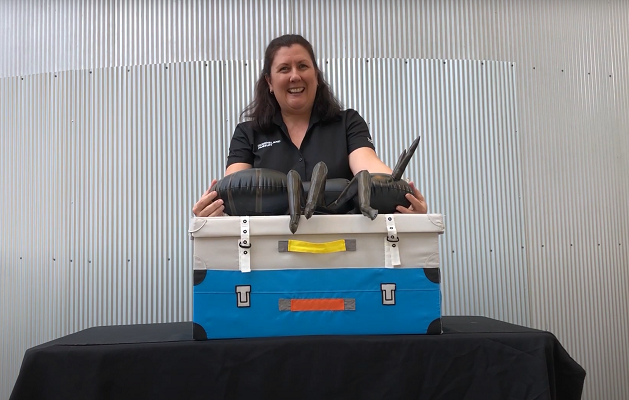 Audio and video of Little Learners | Ant | Queensland Museum Network