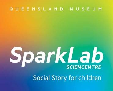 Learning resource of SparkLab Social Story