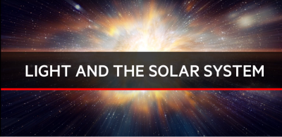 Audio and video of World Science Festival Brisbane | Education Program | Light and the Solar System