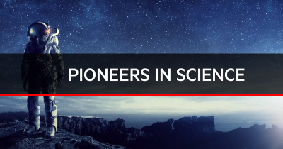 Audio and video of World Science Festival Brisbane | Education Program | Pioneers of Science